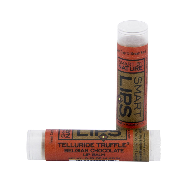 telluride truffle lip balm