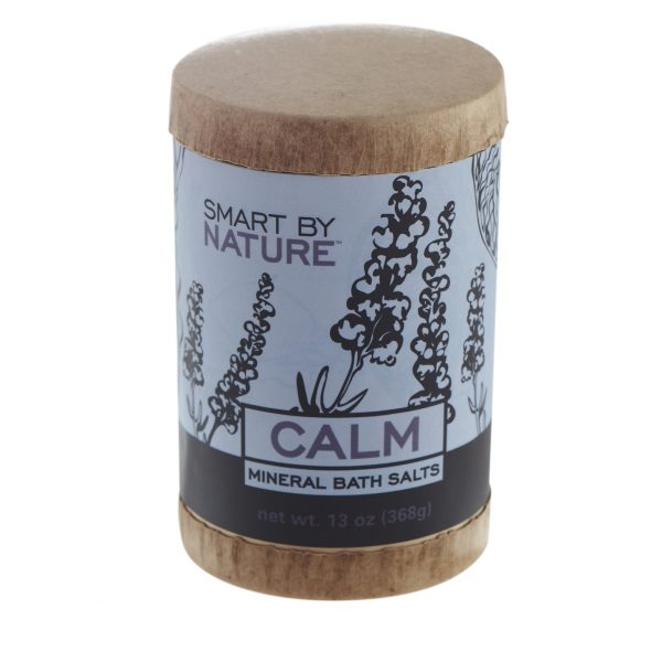 Calming Lavender Mineral Bath Salts