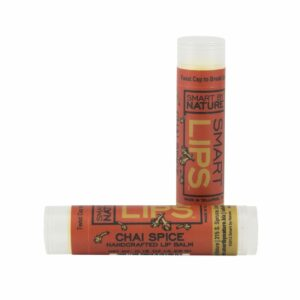 Chia Spice Lip Balm