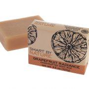 Grapefruit Citrus All Natural Bar Soap