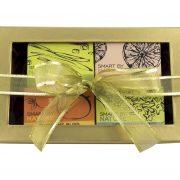 Citrus Handcrafted Soap Set