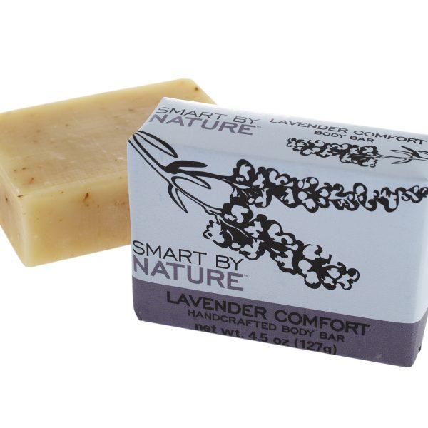 Lavender Comfort All Natural Bar Soap