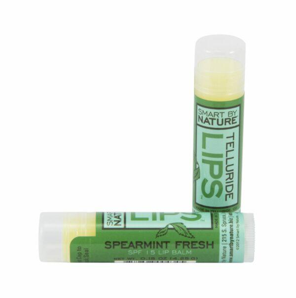 Spearmint Fresh Lip Balm