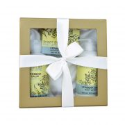 Verbena Soap Lotion Gift Set